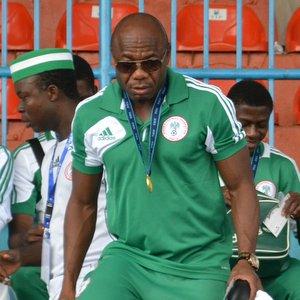 Amuneke Praises Eaglets After Comeback Win.