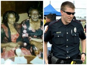 Texas Cop Fatally Shot 93-Year-Old Woman 5 Times Until She Dies