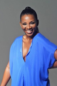 "Genevieve Nnaji ""Nigeria was not the target for my debut music album"""