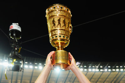 Bayern Aims to Complete a Bundesliga and Cup Double Against Dortmund at Berlin's Olympic Stadium- Venue of Next Season's Champions League Final.