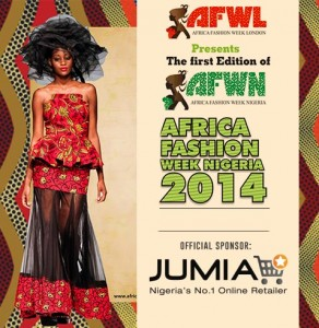 Jumia and African Fashion Week