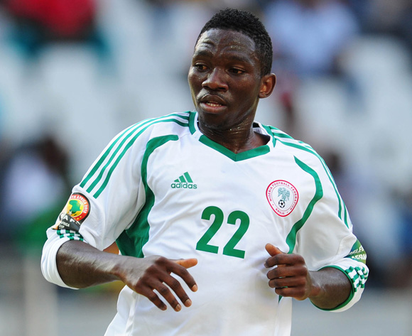 Kenneh Omeruo Was Called Into Nigeria's Senior National Side Aged 19, Featuring at the Afcon 2013 and the Confederation Cup Later That Year.