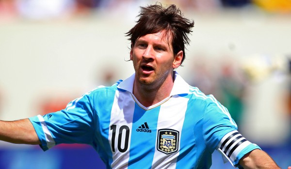Argentina Can Win the World Cup Without Lionel Messi, Says Dessaily.