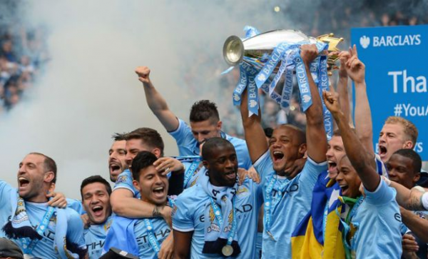 Manchester City's Champions League Squad for Next Season's UCL Reduced to 21 Players By Uefa.