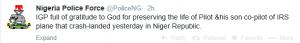 NPF-tweet