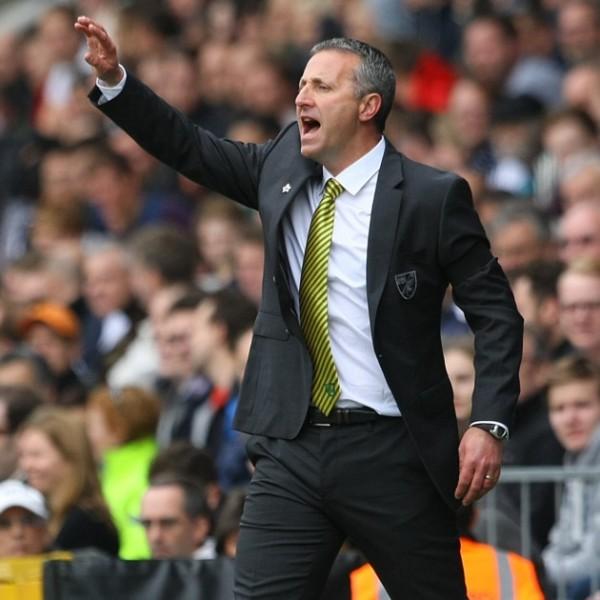 Neil Adams Gets Norwich City Job on a Permanent Basis.