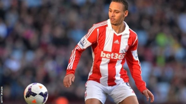 Osaze Odemwingie Has Been In Superb Goal-Scoring form Since Joining the Potters in January.