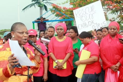 former_minister_ezekwesi_leads_bringourgirlsback_protest_in_abuja_06