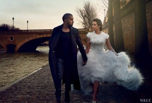 Italy It Is: Kim And Kanye Allegedly Plan Wedding In Italy