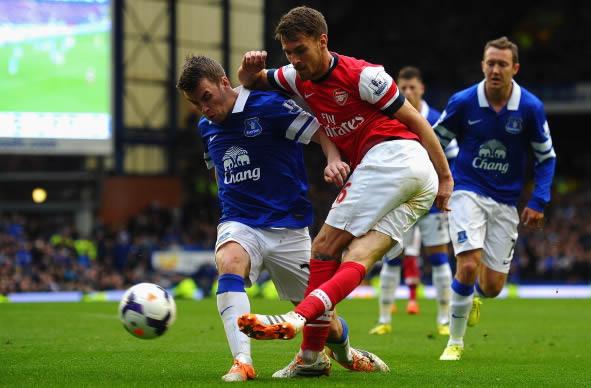 Aaron Ramsey can lead Arsenal to success next season