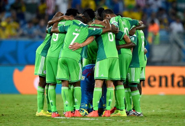 Stephen Keshi Retains Faith On Bosnia-Extinguisher forthe Crunch Tie Against Argentina.