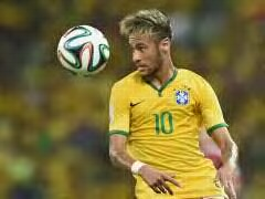 "Dunga: ""Neymar should concentrate on Football"""