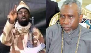 Ayo Oritsejafor-Boko Haram