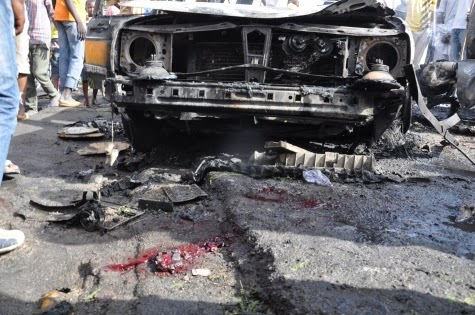 CREDIT: SAHARA REPORTERS