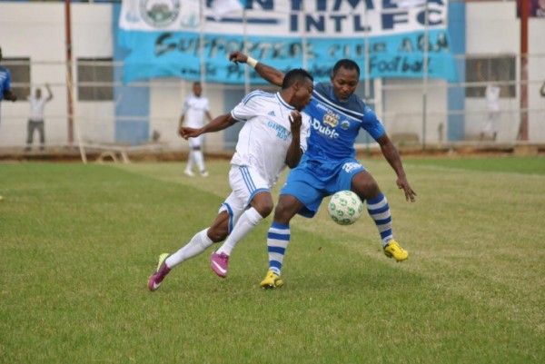 Coach Udi: Giwa Fired Up to End Enyimba's Cup Ambition
