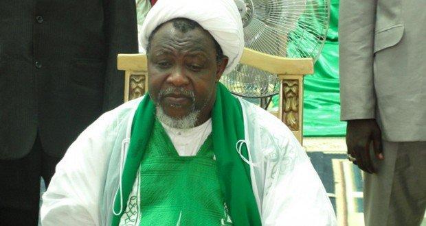 Ibrahim el-Zakzaky