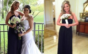 Meet Woman Who Works As A Professional Bridesmaid