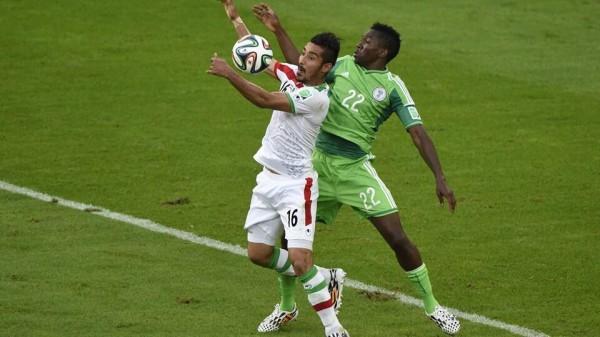 QPR Wants Omeruo On Loan