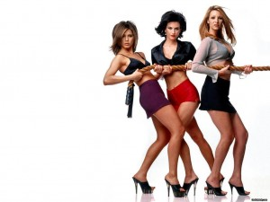 5 Reasons You Need Your Girlfriends