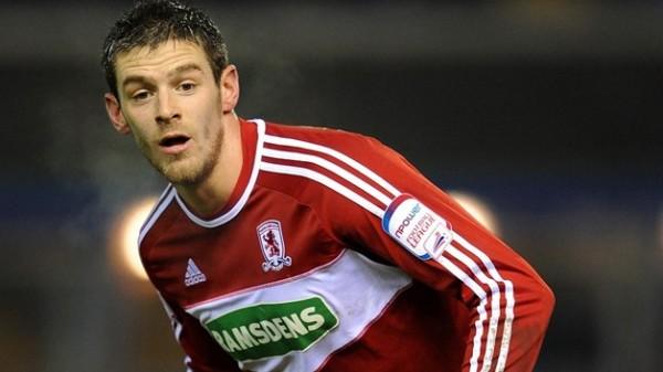 Lucas Jutkiewicz Joins Burnley from Middlesbrough.