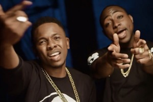 "Runtown: ""It's Nobody's Business If Davido Bought 'Aye' From Me"""
