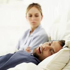 Reasons You Snore While Sleeping?