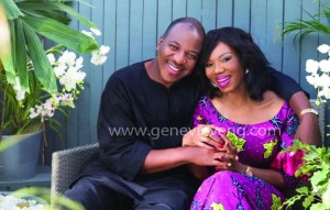 CEO Genevieve Magazine, Betty Irabor Celebrate 31 Years Of Marriage