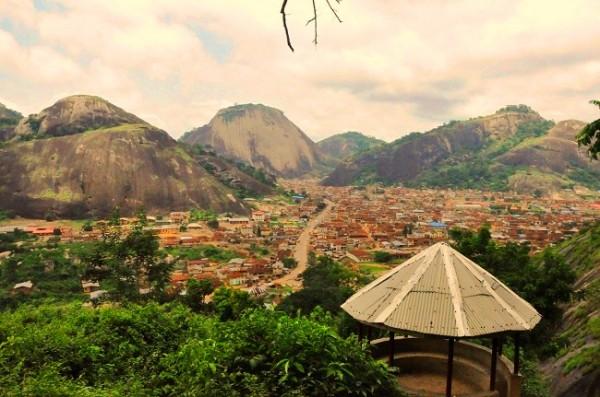 idanre_hills