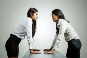4 Ways to Handle Workplace Frenemies