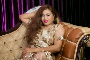 Nkiru Sylvanus Shines and Dazzles In New Promo Photos