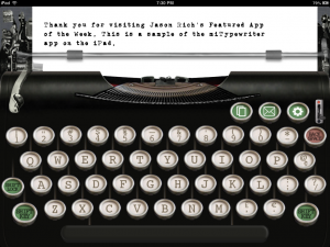 Germany Considers Replacing Email with Typewriters to Evade Spying