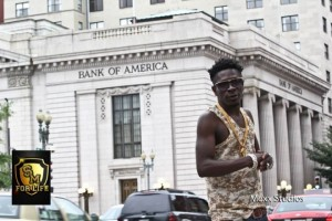 Shatta Wale Shares Photos From His First Ever Visit To The USA