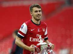 Exclusive: Arsenal legend tips Ramsey for 'greater things'