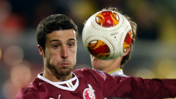 Ivan Marcano Joins Porto.