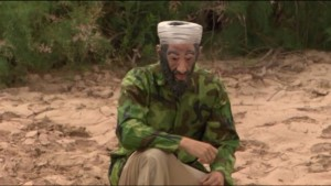 Guy Crosses from Mexico to US Dressed as Osama bin Laden to Prove Border Fence Is a Joke