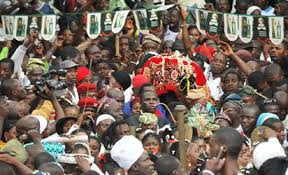 Osun-Osogbo-Festival