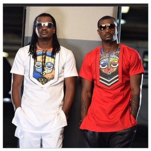 P-Square Drop Hot Photos + Plan To Drop 3 Singles Ahead Of 6th Album