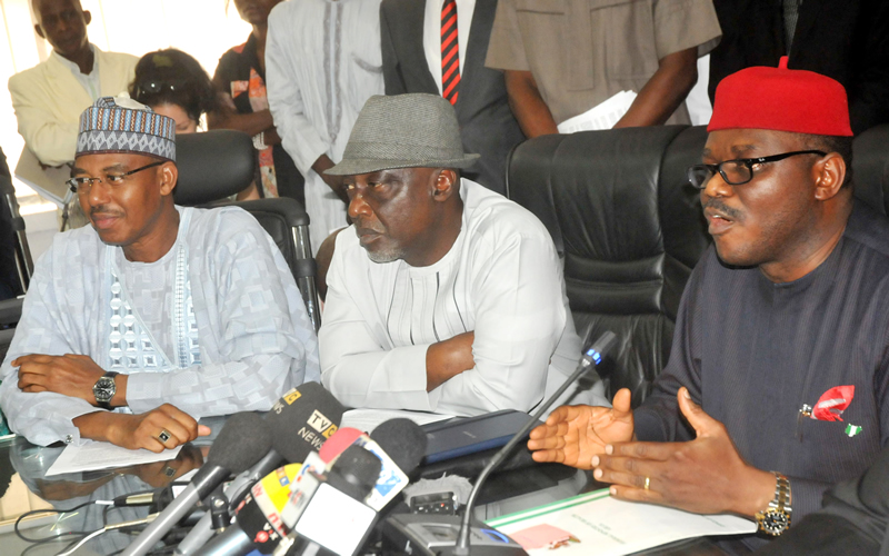 WORLD-NEWS-CONFERENCE-ON-EBOLA-IN-ABUJA