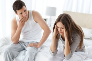11 Ways to Deal with an Angry Spouse