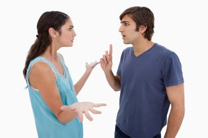 5 Signs You Might Be a Marriage Bully