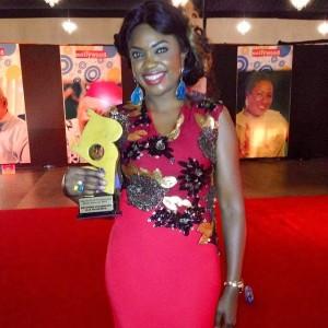 'Apaye', Odunlade Adekola, Omoni Oboli, Mercy Johnson and Even Dr. SID Get Nominations 2014 Best of Nollywood Awards