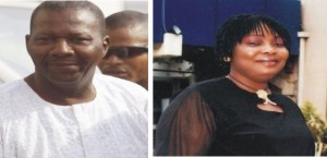 Baba Suwe Plans To Re-marry 5 years After He Lost His Wife