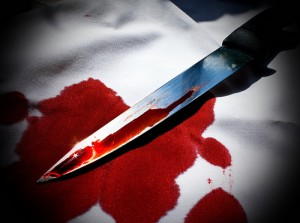 Wife Slices Open Husband, Claims She Was Dreaming About Filleting Fish:
