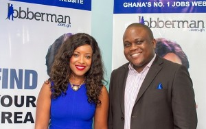 Joselyn Dumas Honored With Jobberman Ambassadorial Position