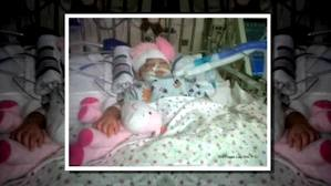 Father Accused Of Leaving His 2-Moths-Old Baby With 29 Bone Fractures