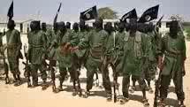 Suspected Shebab Militants Behead Kenyan Driver