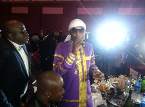 """KCee: """"Why I Donated N1m At Jimmy Jatt's Event"""""""