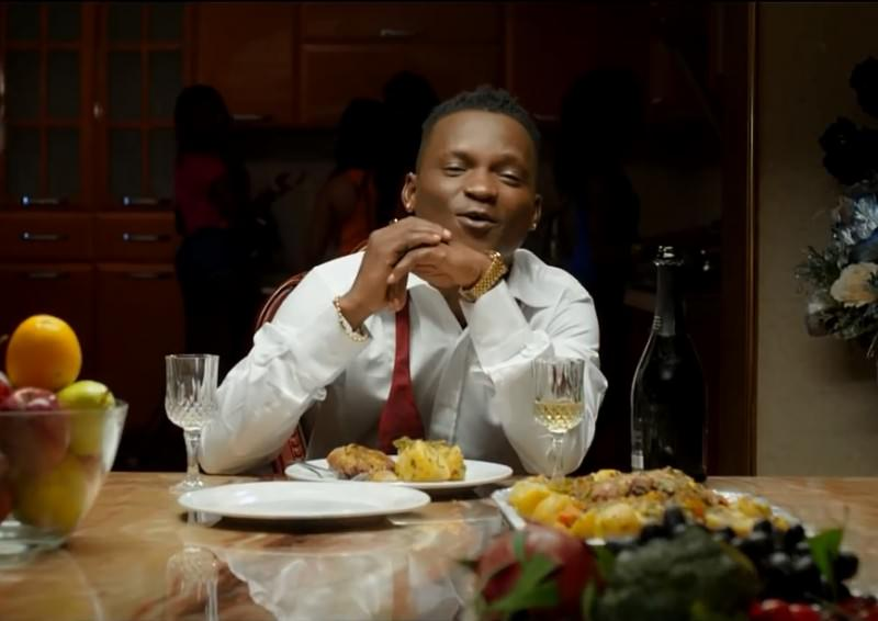 """Lace: """"Olamide, Wizkid and The Others Are Not Threats To Me"""""""