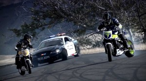 Motorcyclist Sends Cops On Chase, Brags About Speed: