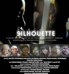 See New Movie Trailer Starring Joke Silva, IK Osakioduwa, Ivie Okujaye and Femi Jacobs — 'Black Silhouette'